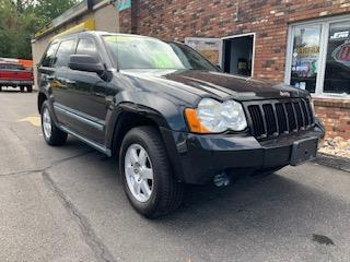2009 Jeep Grand Cherokee 4WD 4dr Laredo, available for sale in Berlin, Connecticut | JEM Systems Inc.. Berlin, Connecticut