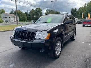 Used 2009 Jeep Grand Cherokee in Berlin, Connecticut | JEM Systems Inc.. Berlin, Connecticut