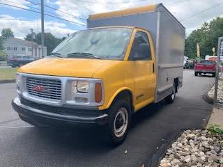 Used 1998 GMC 3500 in Berlin, Connecticut | JEM Systems Inc.. Berlin, Connecticut