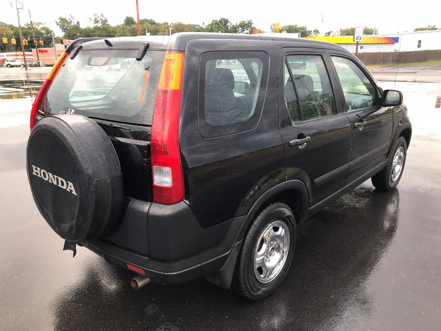 2003 Honda CR-V 4WD LX Auto, available for sale in Fitchburg, Massachusetts | A & A Auto Sales. Fitchburg, Massachusetts