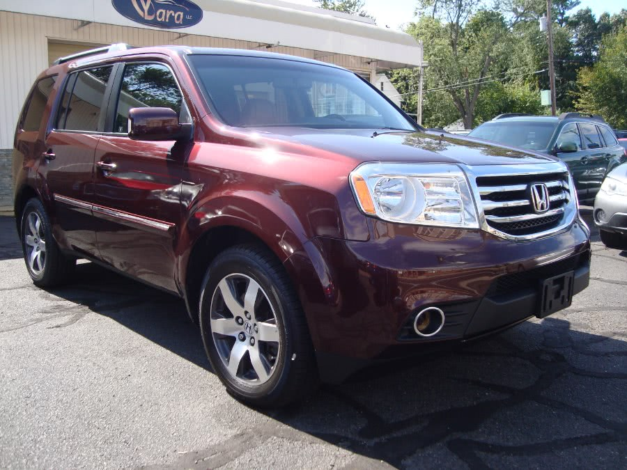Used 2012 Honda Pilot in Manchester, Connecticut | Yara Motors. Manchester, Connecticut