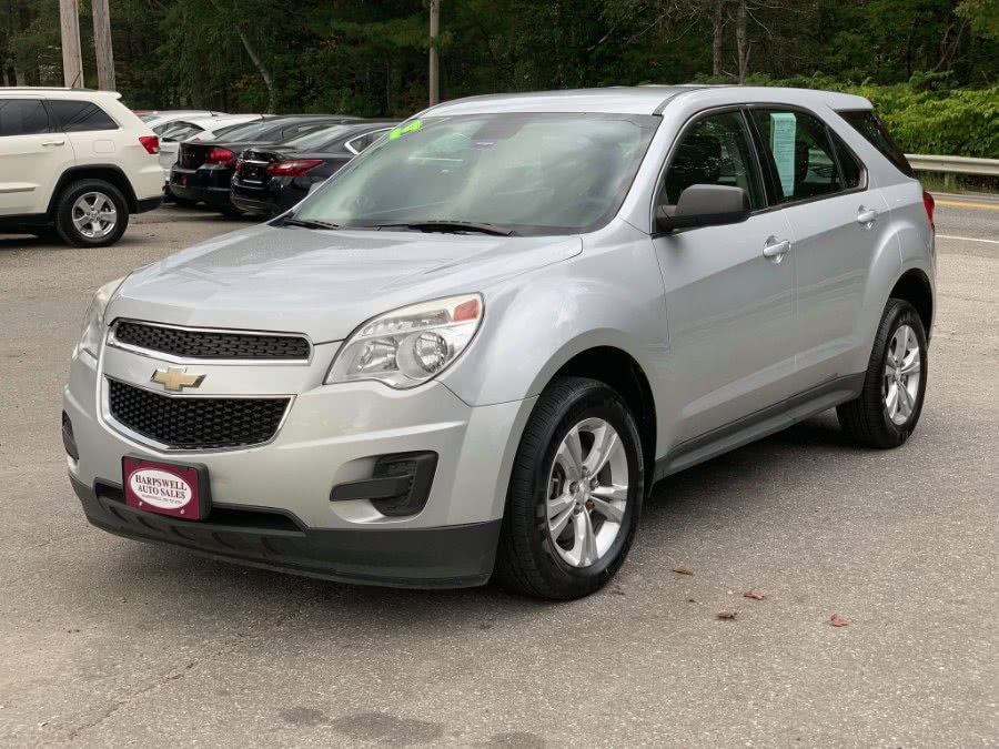 Used 2014 Chevrolet Equinox in Harpswell, Maine | Harpswell Auto Sales Inc. Harpswell, Maine