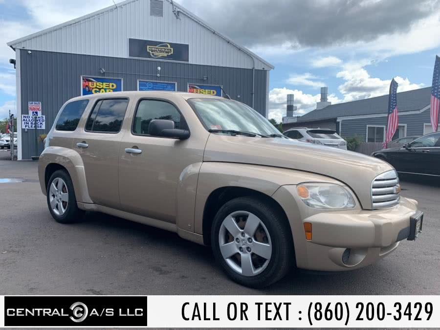 Used 2007 Chevrolet HHR in East Windsor, Connecticut | Central A/S LLC. East Windsor, Connecticut