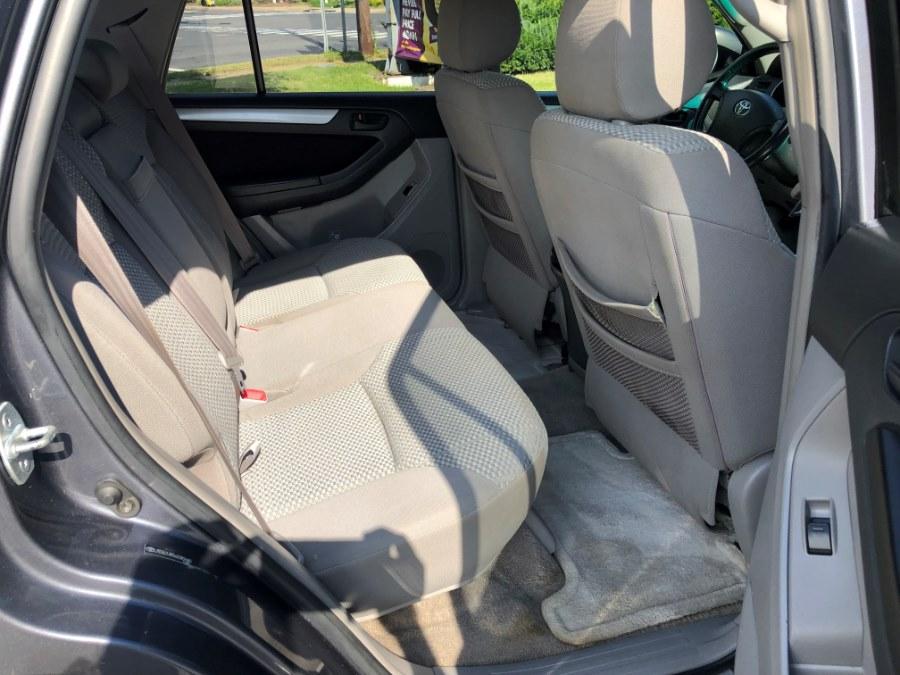 Used Toyota 4Runner 4dr SR5 V6 Auto 4WD 2006 | Ledyard Auto Sale LLC. Hartford , Connecticut