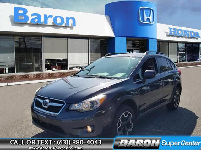 Used 2014 Subaru Xv Crosstrek in Patchogue, New York | Baron Supercenter. Patchogue, New York
