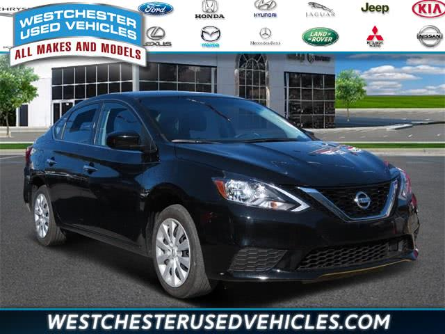 Used 2018 Nissan Sentra in White Plains, New York | Westchester Used Vehicles . White Plains, New York