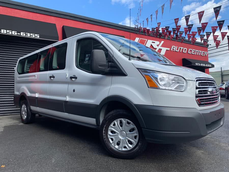 Used 2018 Ford Transit Passenger Wagon in Newark, New Jersey | RT Auto Center LLC. Newark, New Jersey