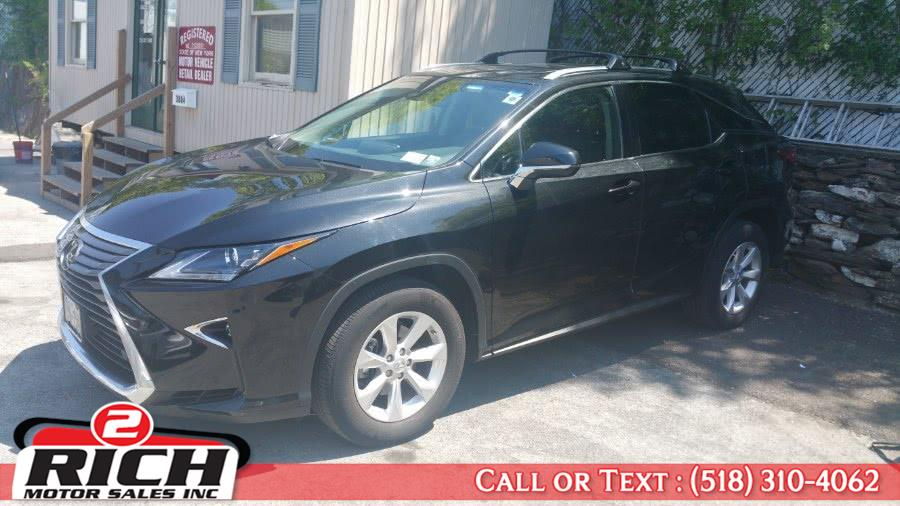 Used 2017 Lexus RX in Bronx, New York | 2 Rich Motor Sales Inc. Bronx, New York