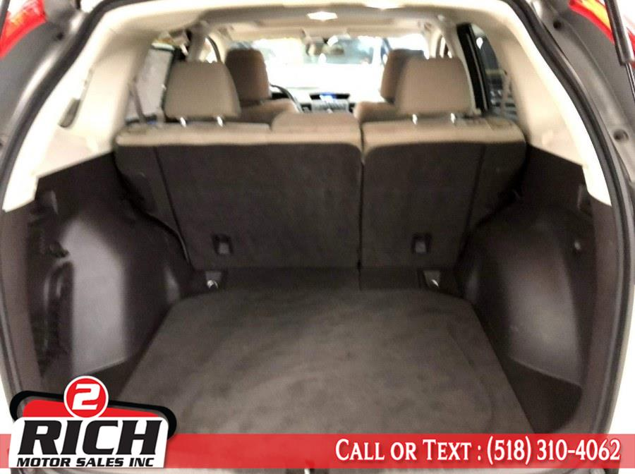 2014 Honda CR-V AWD 5dr EX, available for sale in Bronx, New York | 2 Rich Motor Sales Inc. Bronx, New York
