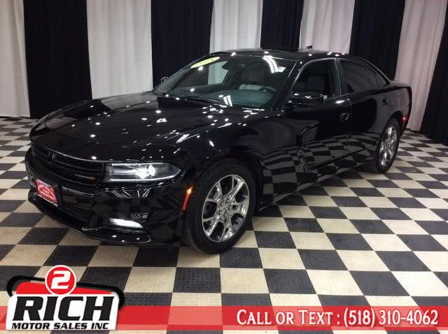 2015 Dodge Charger 4dr Sdn SXT AWD, available for sale in Bronx, New York | 2 Rich Motor Sales Inc. Bronx, New York