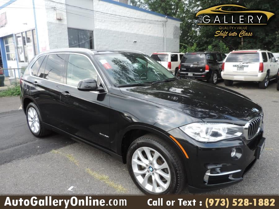 Used 2015 BMW X5 in Lodi, New Jersey | Auto Gallery. Lodi, New Jersey