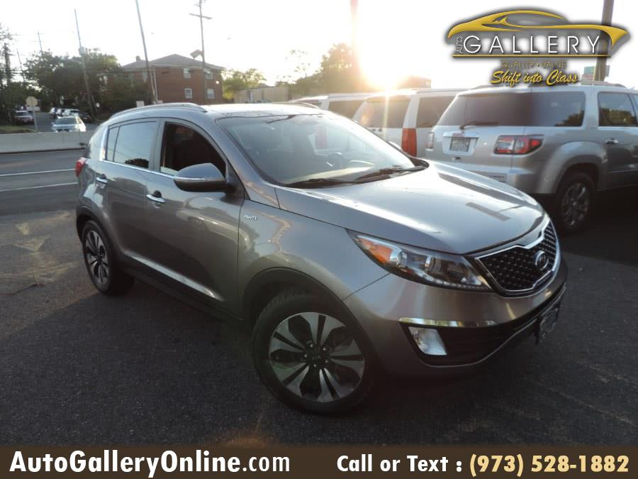 Used 2011 Kia Sportage in Lodi, New Jersey | Auto Gallery. Lodi, New Jersey