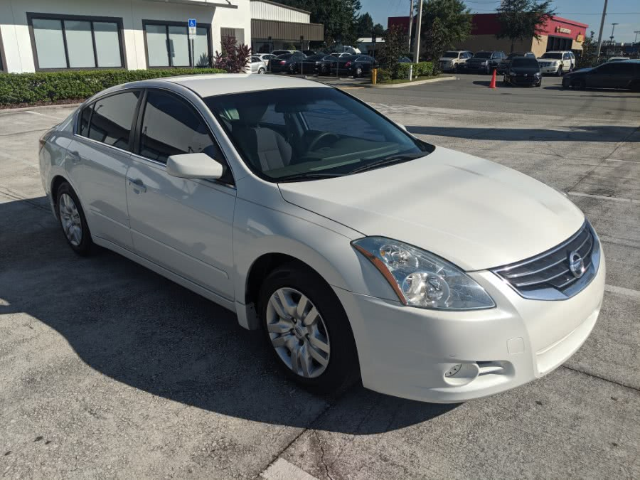 Used 2011 Nissan Altima in Orlando, Florida | 2 Car Pros. Orlando, Florida