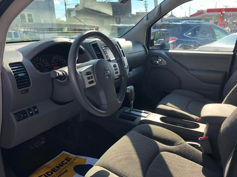 2019 Nissan Frontier Crew Cab 4x4 SV Auto, available for sale in Elmont, New York | Cars Off Lease . Elmont, New York