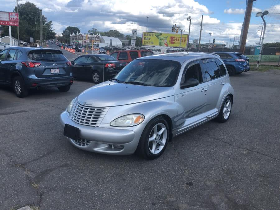Used 2004 Chrysler PT Cruiser GT in W Springfield, Massachusetts | Dean Auto Sales. W Springfield, Massachusetts