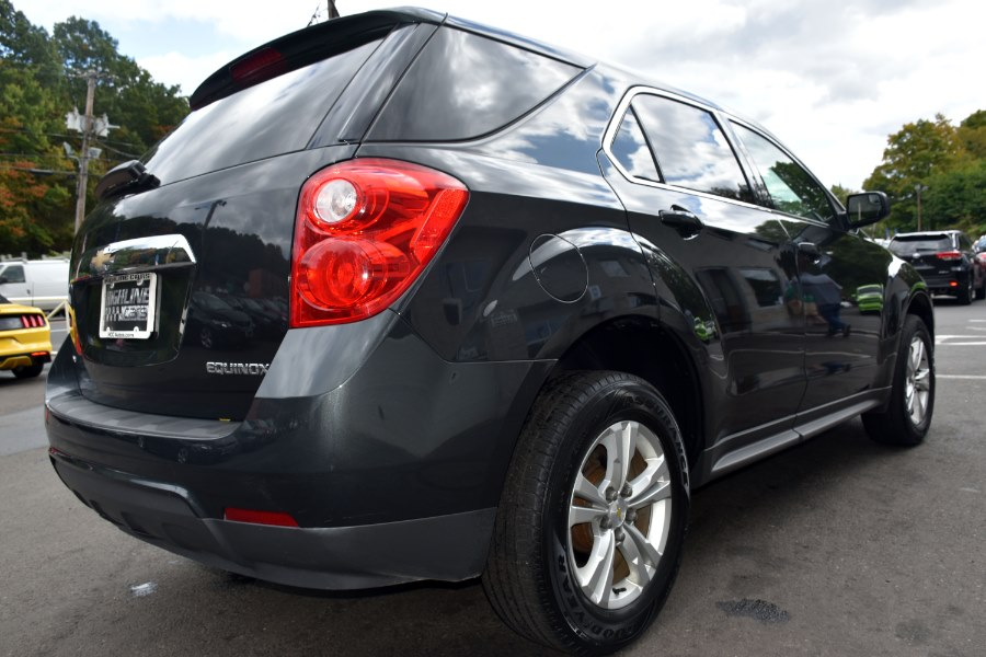 2014 Chevrolet Equinox AWD 4dr LT, available for sale in Waterbury, Connecticut   Highline Car Connection. Waterbury, Connecticut