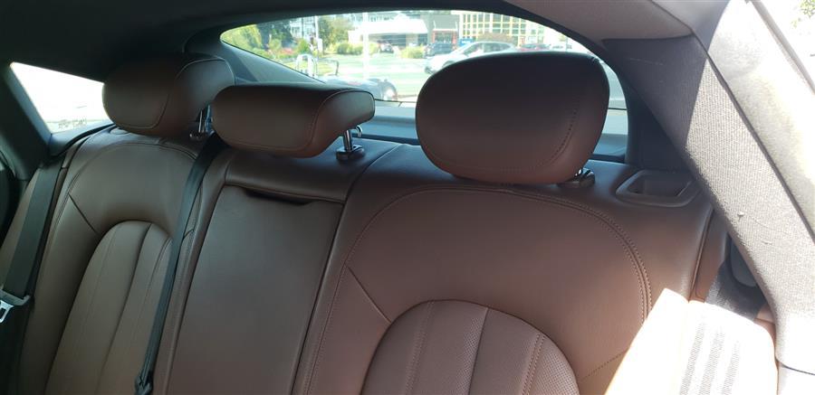 Used Audi A7 4dr HB quattro 3.0 Prestige 2014 | Saybrook Motor Sports. Old Saybrook, Connecticut