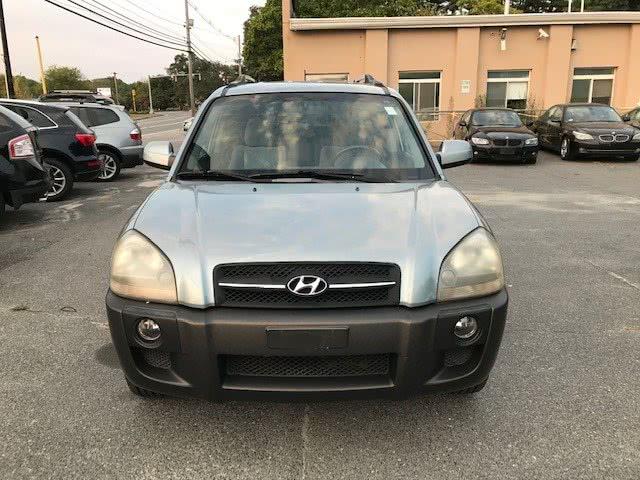 Used 2005 Hyundai Tucson in Raynham, Massachusetts | J & A Auto Center. Raynham, Massachusetts