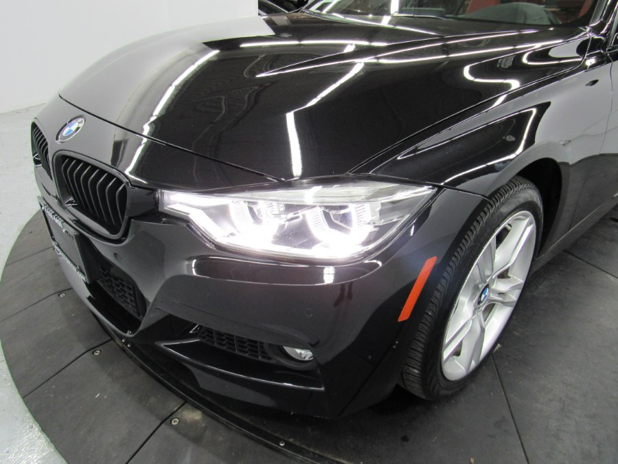 2016 BMW 3 Series 4dr Sdn 340i xDrive AWD South Africa, available for sale in Bronx, New York | Car Factory Inc.. Bronx, New York