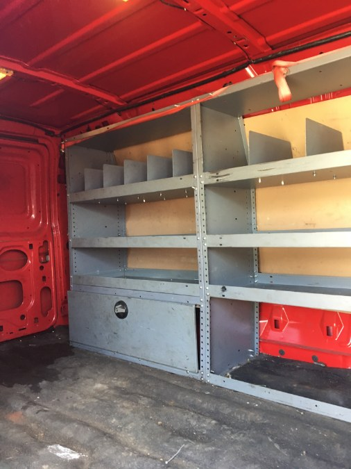 2013 Ford Econoline Cargo Van E-250 Commercial, available for sale in Lindenhurst, New York | The Van Depot Inc.. Lindenhurst, New York