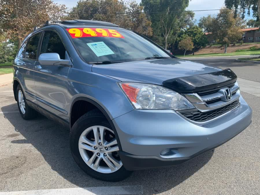 Used 2010 Honda CR-V in Corona, California | Green Light Auto. Corona, California