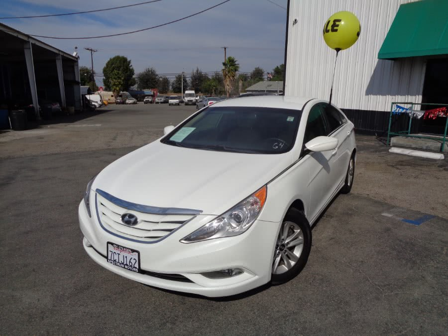 Used 2013 Hyundai Sonata in Corona, California | Spectrum Motors. Corona, California
