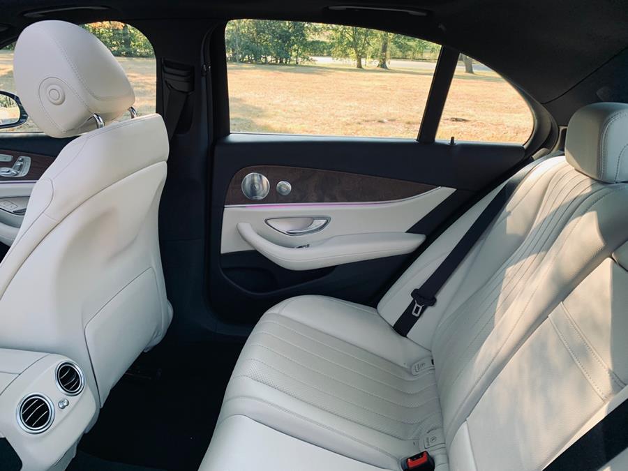 2017 Mercedes-Benz E-Class E 300 Sport 4MATIC Sedan, available for sale in Franklin Square, New York   Luxury Motor Club. Franklin Square, New York