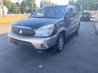 Used 2004 Buick Rendezvous in Berlin, Connecticut | JEM Systems Inc.. Berlin, Connecticut