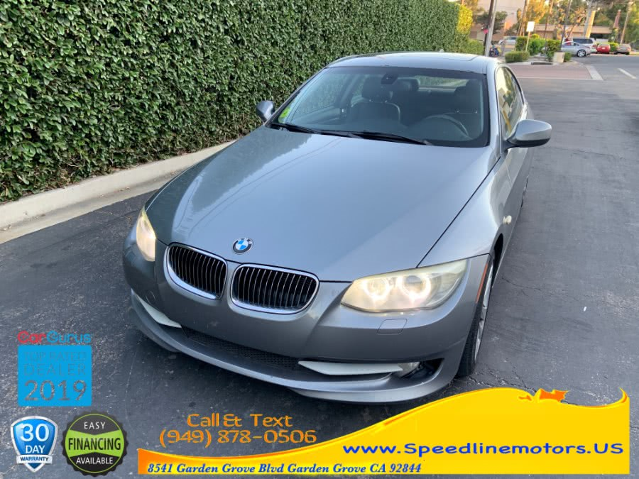 Used 2011 BMW 3 Series in Garden Grove, California | Speedline Motors. Garden Grove, California