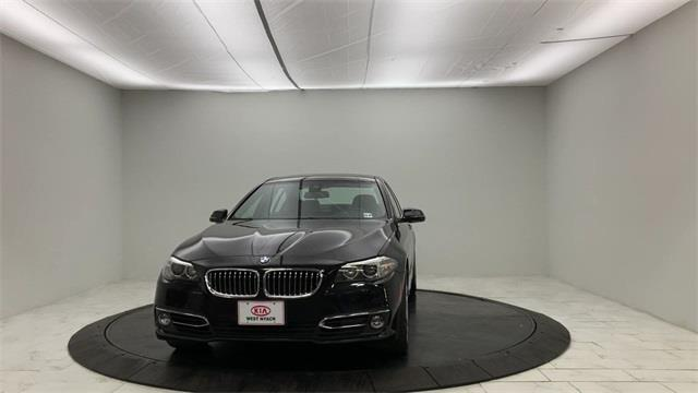 2016 BMW 5 Series 535i xDrive, available for sale in Bronx, New York | Eastchester Motor Cars. Bronx, New York