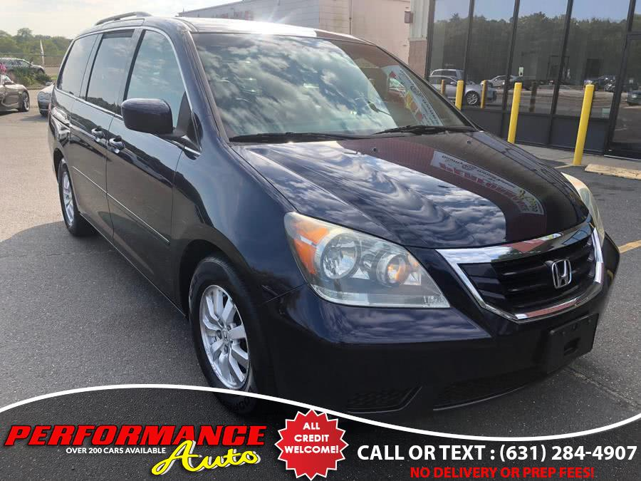 Used 2008 Honda Odyssey in Bohemia, New York | Performance Auto Inc. Bohemia, New York