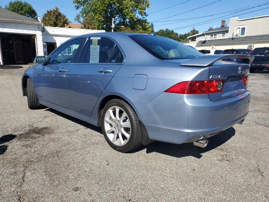 2006 Acura TSX 4dr Sdn AT, available for sale in Springfield, Massachusetts | Absolute Motors Inc. Springfield, Massachusetts