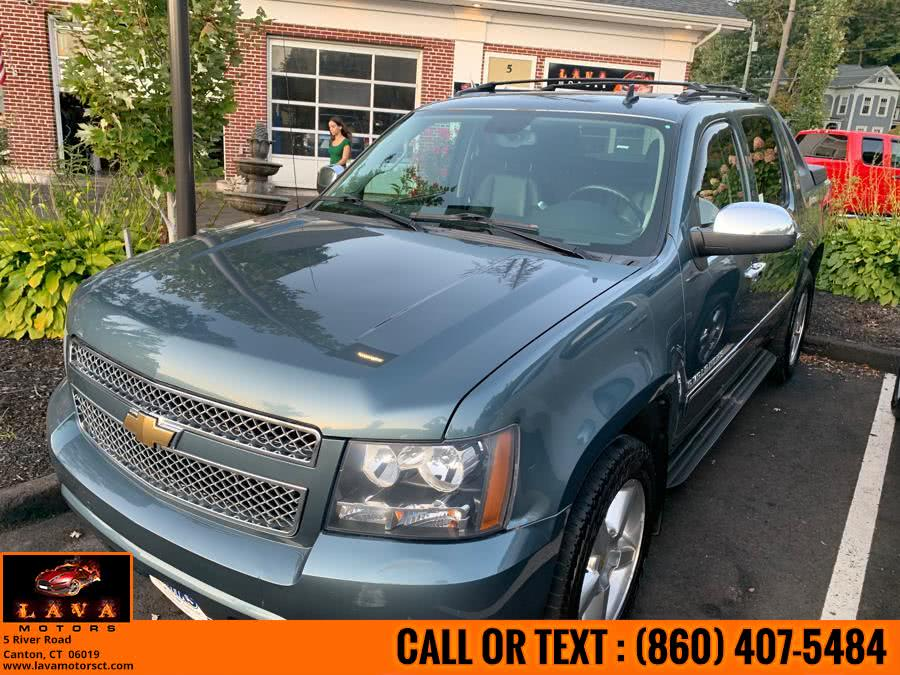 Used 2011 Chevrolet Avalanche in Canton, Connecticut | Lava Motors. Canton, Connecticut