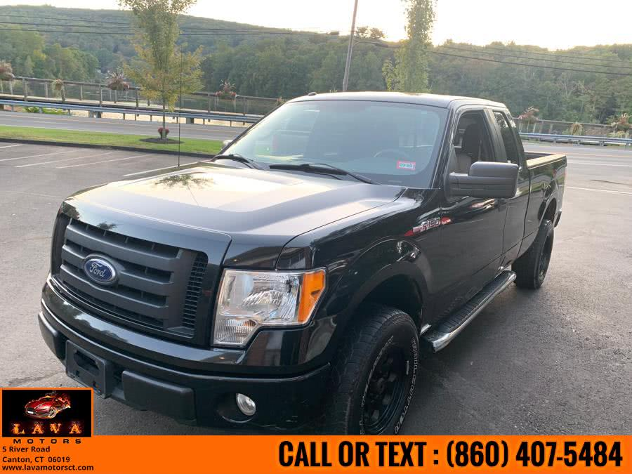 Used 2010 Ford F-150 in Canton, Connecticut | Lava Motors. Canton, Connecticut