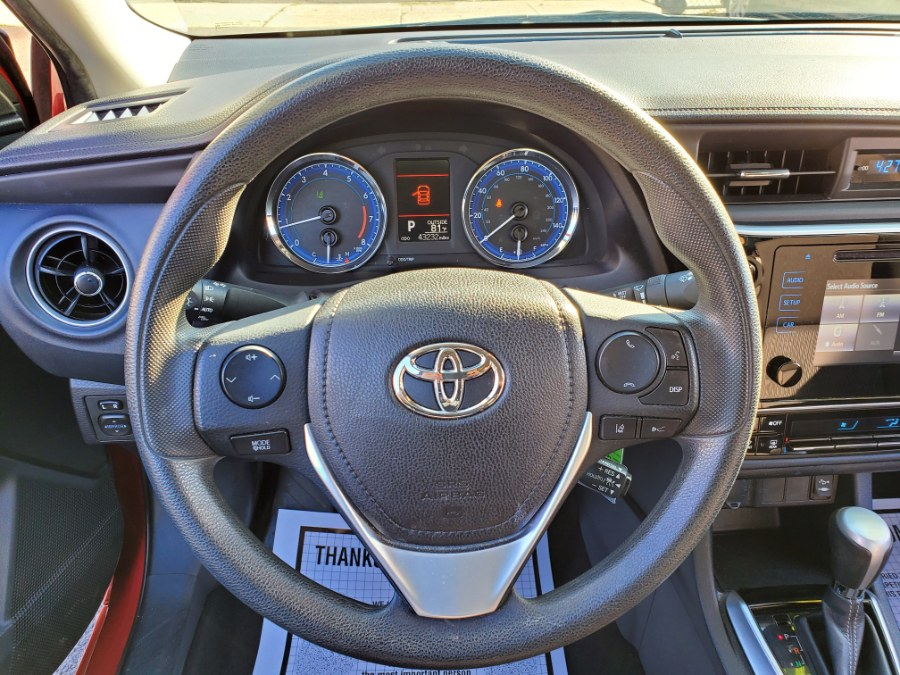 2018 Toyota Corolla LE CVT (Natl), available for sale in Irvington, New Jersey | Foreign Auto Imports. Irvington, New Jersey