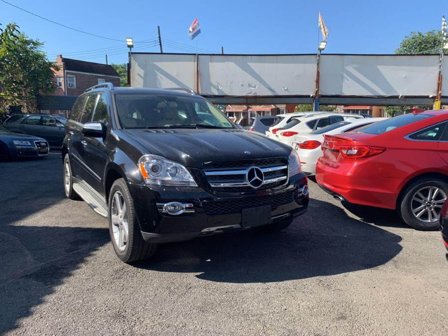 Used Mercedes-benz Gl-class 4MATIC 4dr 4.6L 2009 | ID Auto Mall . South Richmond Hill, New York