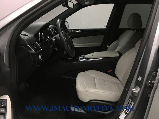 2014 Mercedes-benz Gl-class 4MATIC 4dr GL 450, available for sale in Naugatuck, Connecticut | J&M Automotive Sls&Svc LLC. Naugatuck, Connecticut
