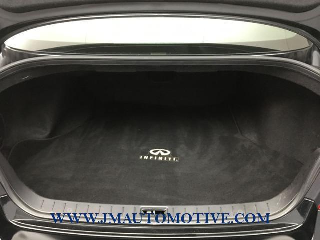 2013 Infiniti G37 4dr x AWD, available for sale in Naugatuck, Connecticut | J&M Automotive Sls&Svc LLC. Naugatuck, Connecticut