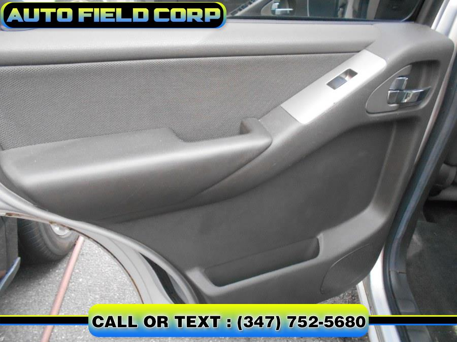 2005 Nissan Pathfinder LE 4WD, available for sale in Jamaica, New York | Auto Field Corp. Jamaica, New York