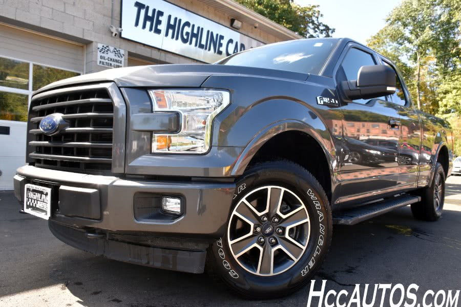 Used 2017 Ford F-150 in Waterbury, Connecticut | Highline Car Connection. Waterbury, Connecticut