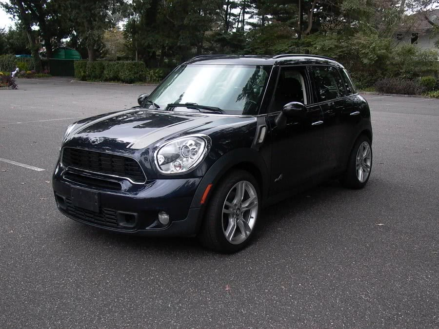 Used MINI Cooper Countryman AWD 4dr S ALL4 2011