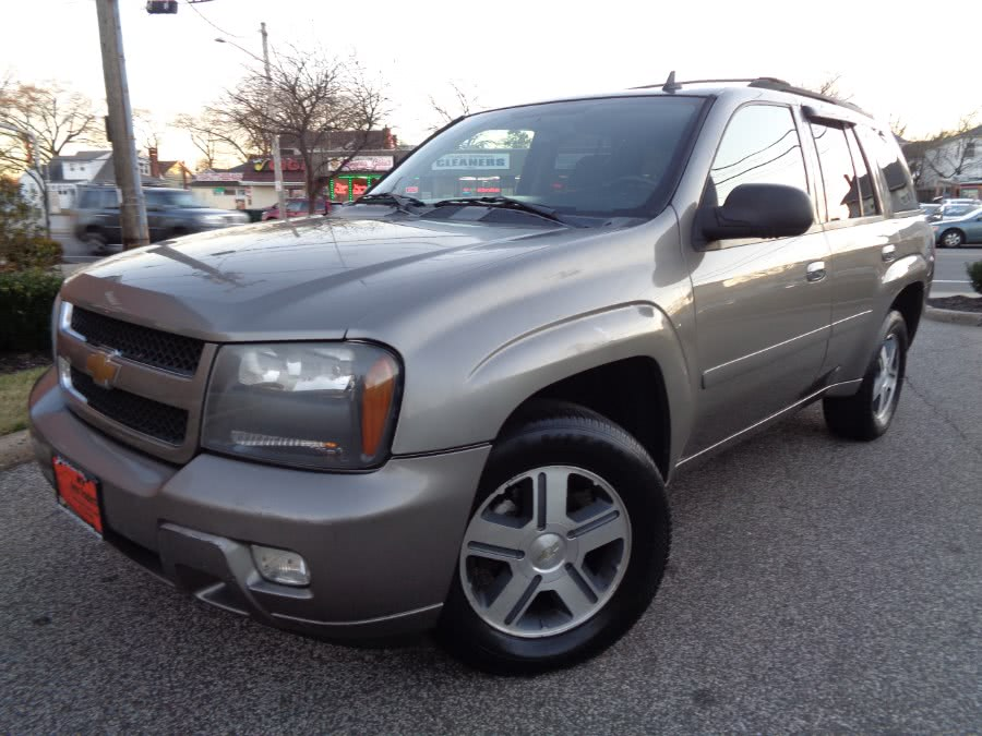 Used Chevrolet TrailBlazer 4dr 4WD LT 2006 | NY Auto Traders. Valley Stream, New York