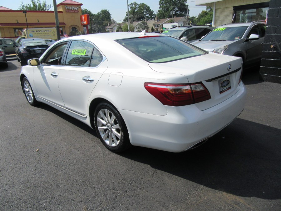 2011 Lexus LS 460 4dr Sdn AWD, available for sale in Little Ferry, New Jersey | Royalty Auto Sales. Little Ferry, New Jersey