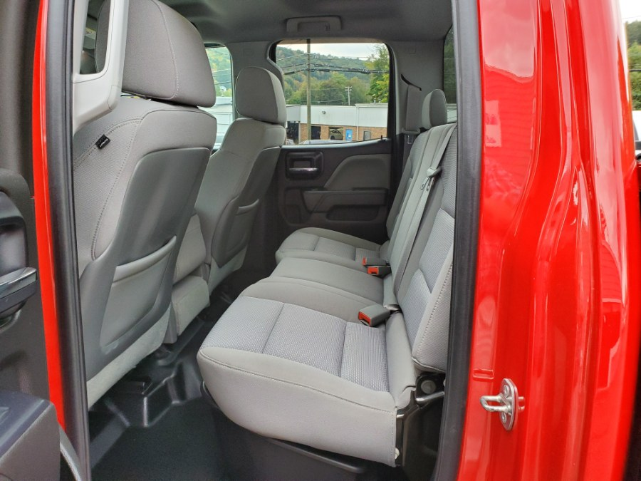 """2015 GMC Sierra 2500HD 4WD Double Cab 144.2"""", available for sale in Thomaston, CT"""