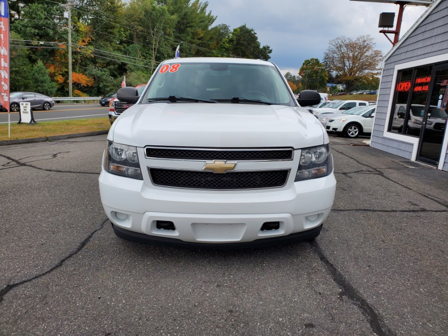 2008 Chevrolet Suburban 4WD 4dr 2500 LS, available for sale in Thomaston, CT