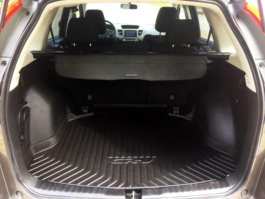 2016 Honda CR-V AWD 5dr EX, available for sale in Chelsea, Massachusetts | New Star Motors. Chelsea, Massachusetts