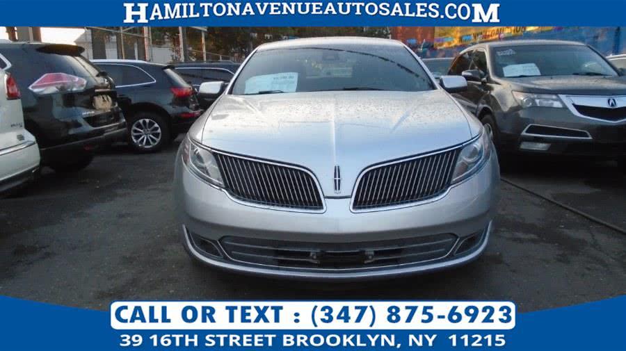 Used 2013 Lincoln MKS in Brooklyn, New York | Hamilton Avenue Auto Sales DBA Nyautoauction.com. Brooklyn, New York