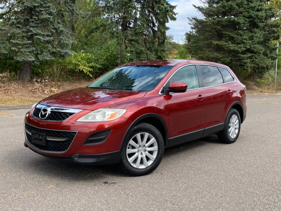 Used 2010 Mazda CX-9 in Waterbury, Connecticut | Platinum Auto Care. Waterbury, Connecticut