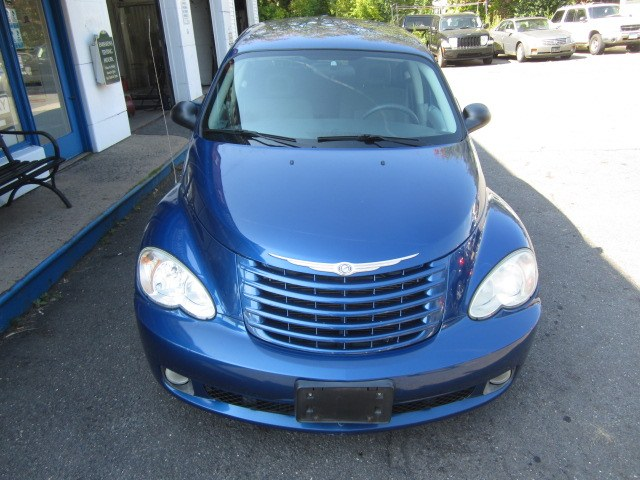 Used Chrysler PT Cruiser 4dr Wgn Touring 2008 | Cos Central Auto. Meriden, Connecticut