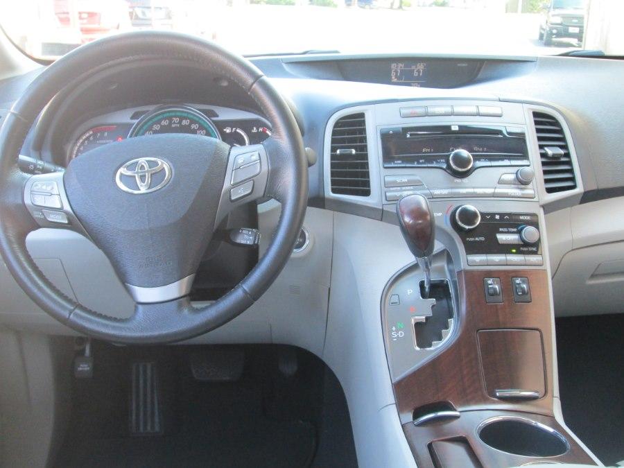 2009 Toyota Venza 4dr Wgn V6 FWD (Natl), available for sale in Levittown, Pennsylvania | Levittown Auto. Levittown, Pennsylvania